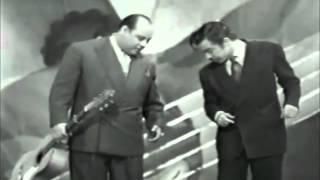 OYE VALE - TIN TAN de la pelicula El Niño Perdido 1947