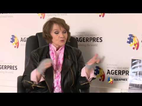 Interviu Margareta Paslaru