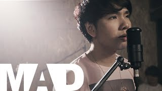 [MAD] รถไฟ - Tattoo Colour (Cover) | Pop Jirapat