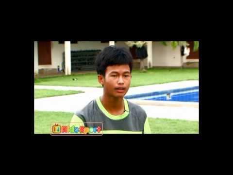 Kids Sport อคาเดมี่ ชลบุรี 15-12-55