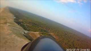 "Aerial Video of Arnaoutchot ""Camping Arna"""
