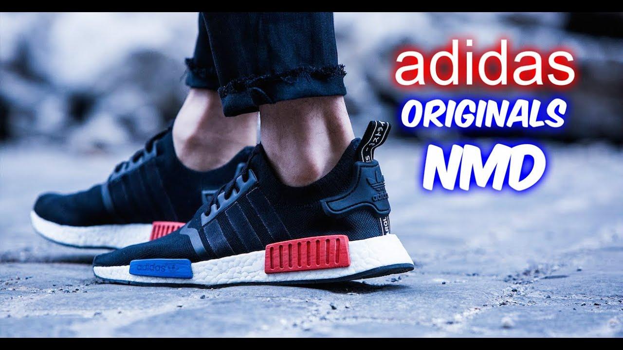 adidas nmd r1 amazon