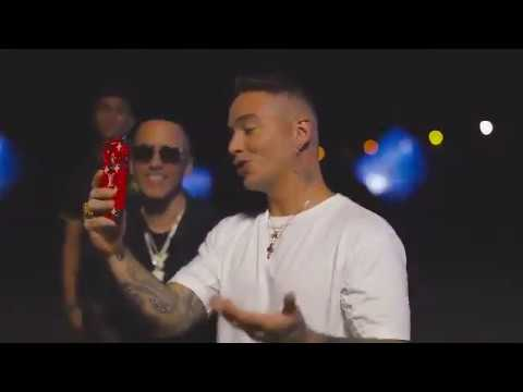 Yandel Ft. J Balvin - Muy Personal (Video Preview)