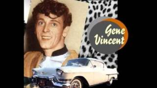 Gambar cover Rocky Road Blues     Gene VINCENT