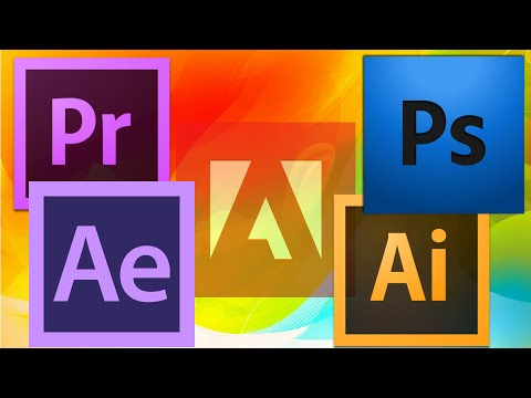 ADOBE GRATIS/FREE DOWNLOAD CS2 Photoshop/Premiere Pro/After Effects...  [DE | HD+]