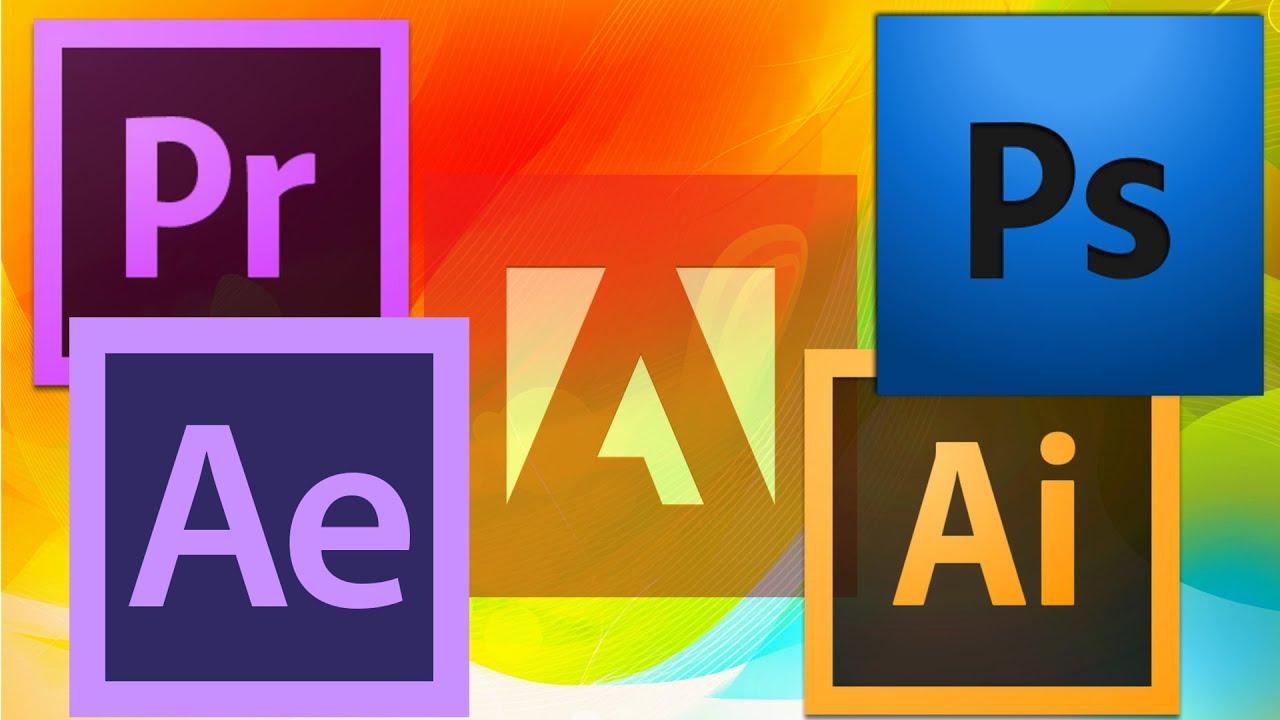 ADOBE GRATIS/FREE DOWNLOAD CS2 Photoshop/Premiere Pro/After ...