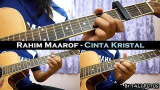 Baixar Rahim Maarof - Cinta Kristal (Instrumental/Full Acoustic/Guitar Cover)