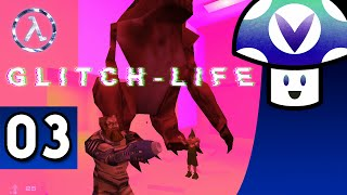 [Vinesauce] Vinny - Sven Co-op: Glitch-Life [Half-Life: Blue Shift] (part 3)