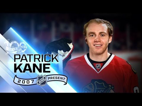 Patrick Kane first American to win Art Ross Trophy