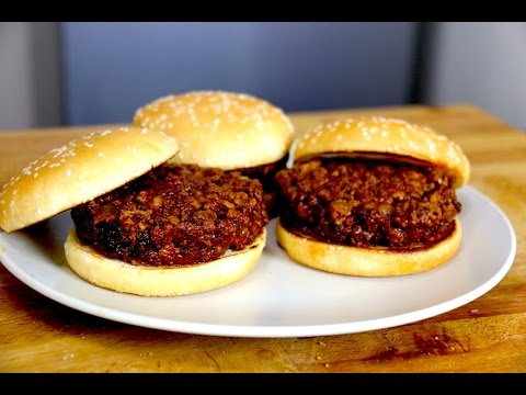 Save How to make Sloppy Joes Snapshots