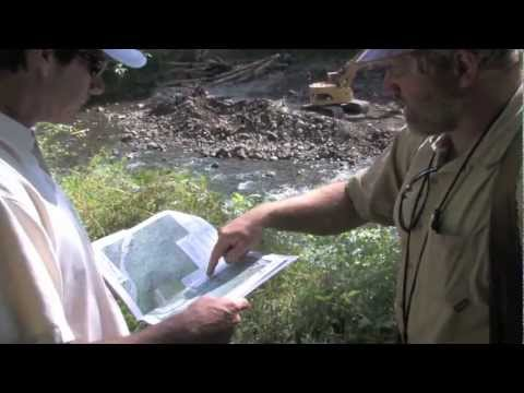 Salmon River Restoration -- Part II
