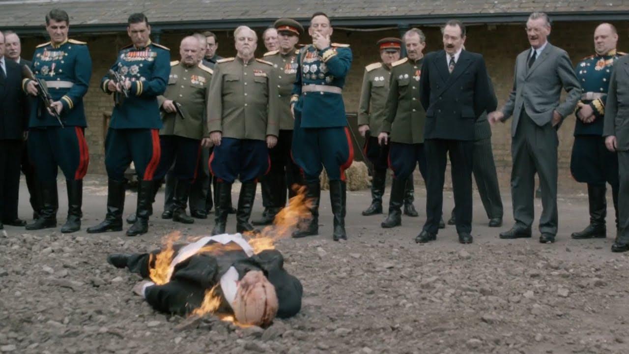 [영화리뷰]1000만 명이나 학살한 끔찍한 독재자가 죽자 벌어지는 일