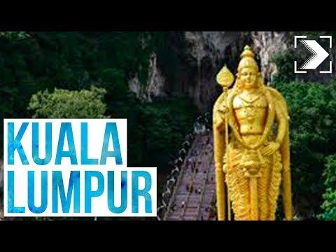 Españoles en el mundo: Kuala Lumpur | RTVE