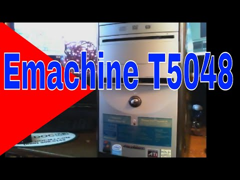 EMACHINES T5048 VIDEO WINDOWS 7 DRIVER DOWNLOAD