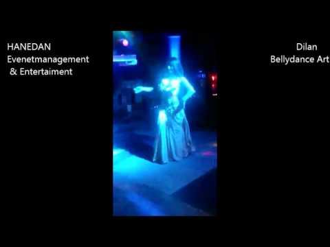 Dilan Bellydance Artist 29 11 2013
