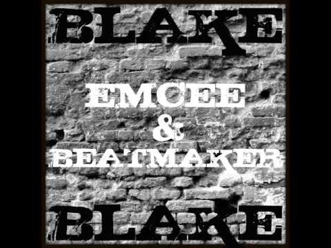 Soulja Boy  Crank That  Instrumental  REMIX  BLAKE