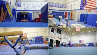 Everything You Need to Know About Gymnastics!! Everyday Gymnastics