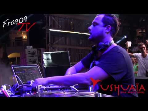 FRA909 Tv - MIRKO LOKO @ LUCIANO AND FRIENDS CLOSING PARTY USHUAIA IBIZA