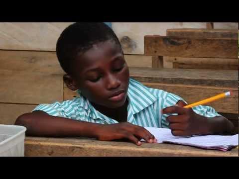 Future Leaders Underprivileged Children's Centre, Ghana