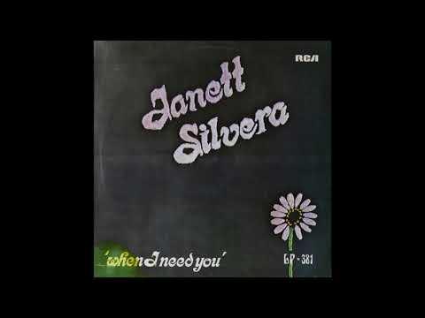 Janett Silvera - When I Need You (Full Album HQ Audio)