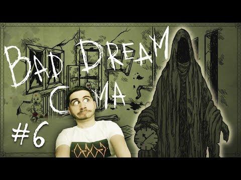 Stretnutie so SMRŤOU | Bad Dream: Coma #6