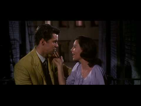 West Side Story - Tonight - Natalie Wood - Marni Nixon