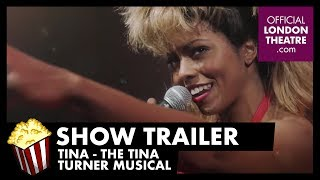 Tina - The Tina Turner Musical in the West End