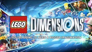 LEGO Dimensions - E3: 2016 News Roundup (New Screenshots, Gameplay & Character Details)