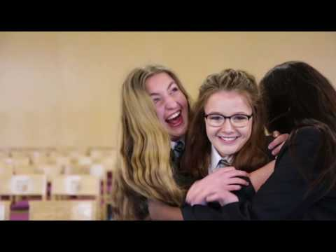 Year 11 Leavers Video
