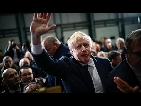 UK general election a 'turning point' for the country