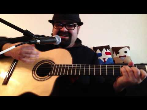 All the Small Things (Acoustic) - Blink 182 - Fernan Unplugged