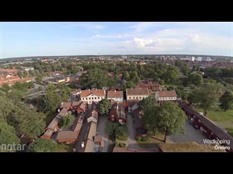 Områdesfilm för Örebro