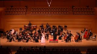 Mendelssohn:Violin Concerto in E Minor Op.64 , 1st Movement.