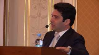 Anar Akhundov - Bank Standard (Azerbaijan)