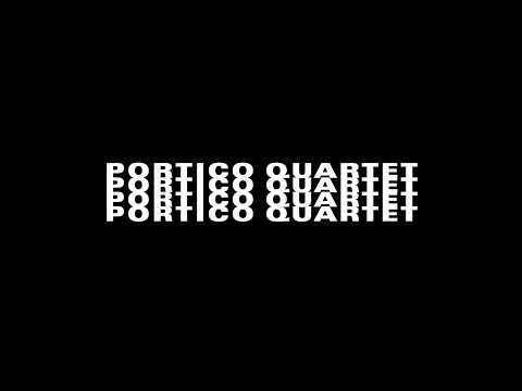 Portico Quartet - Endless (Official Video) [Gondwana Records]