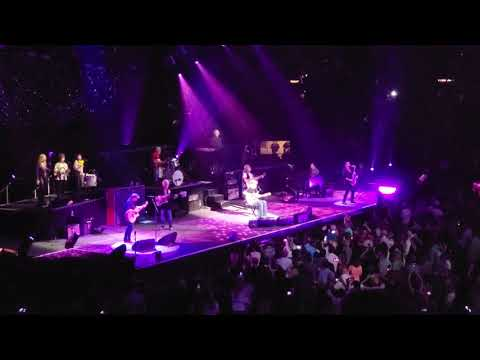 Bob Seger & the Silver Bullet Band - Night Moves - Ft. Lauderdale, FL 3.17