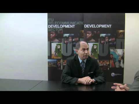 ITU Development Sector: Tunisie Télécom, Tunisia