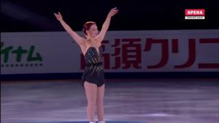 Rostelecom Cup 2016 Gala Exhibition  All on ice