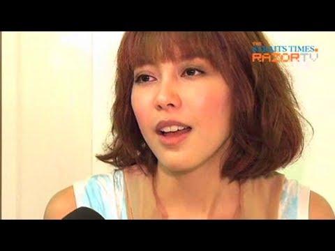 Singapore's Princess Charming! (Olivia Ong Pt 1)