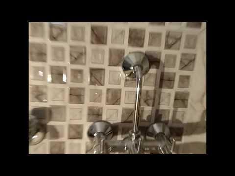 Hindwar  luxury bath fittings. In cpvc pipe