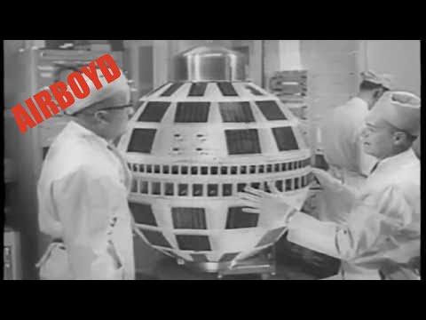 50 Years Since Telstar