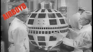 A Day in History: Telstar