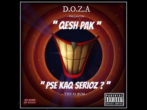 Doza - Kanibal
