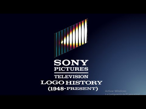 Sony Pictures Television Logo History (Remake) PowerPoint 2013) (Pt  1)