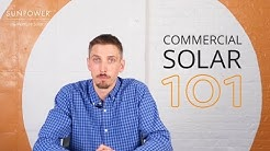 Commercial Solar — Everything You Need to Know