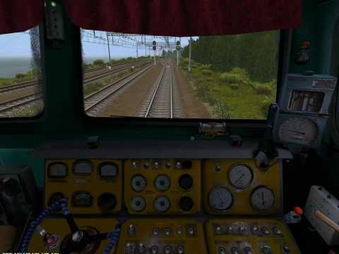 Train Simulator 2018 Дополнение: OBB 1189 Krokodilиз YouTube · Длительность: 2 ч11 мин35 с