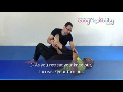 Kinesiological Stretching Sample Exercise See What Kinesiological Stretching Techniques Can do