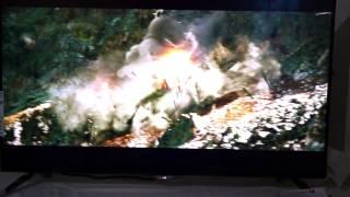 "Review Smart TV LG 49UB8300 3D LED 49"" Ultra HD 4K Parte 4"