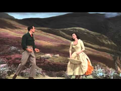 Andy Williams - The Heather On The Hill