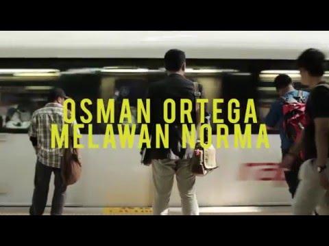 Osman Ortega Melawan Norma /// KL48HFP Trailer